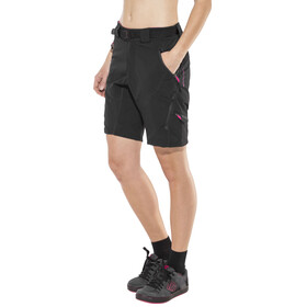 Endura Hummvee II Cycling Shorts Women black